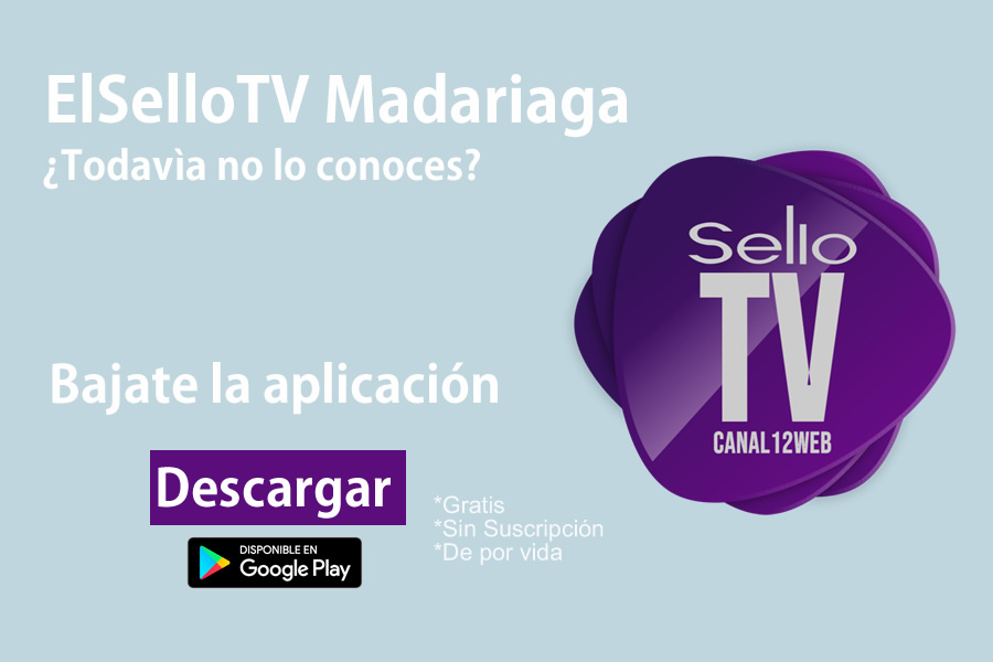 ElSelloTV Madariaga