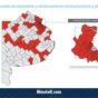 FASE 3 : 10 municipios retroceden, entre ellos La Costa y Villa Gesell.