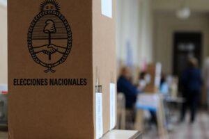 MADARIAGA: Las listas sobre la mesa
