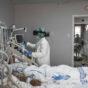 VILLA GESELL: El sistema de Salud se encuentra saturado, lo informó el intendente Barrera.