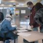 Aislamiento de viajeros: hay un cumplimiento parcial y en dos municipios es bajo