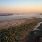 """El Gobierno declaró la """"emergencia hídrica"""" por la bajante del Río Paraná"""