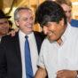 """Evo Morales: El gobierno de Mauricio Macri participó de un """"Plan Cóndor II"""""""