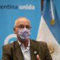 Juez objetó la candidatura de Gollán: Debe acreditar residencia y domicilio en PBA
