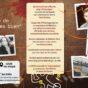 """La historia de """"El Concheto"""", sus secuaces y el raid delictivo a puro tiro hace 25 años"""