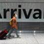 La UE recomendó a sus países miembro cerrar sus fronteras a viajeros estadounidenses