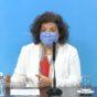 Ministros de Salud de todas las jurisdicciones se reúnen para evaluar el escenario de la pandemia