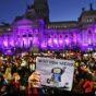 Violencia de género: hubo 155 femicidios y 9 transfemicidios entre enero y julio