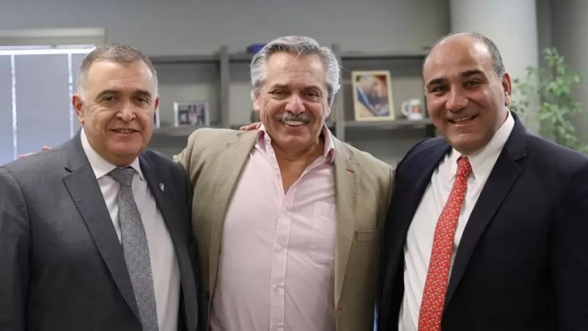 Acuerdo político en Tucumán: Jaldo asumirá como gobernador y Manzur jurará como Jefe de Gabinete