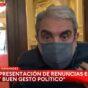 """Aníbal Fernández tras la reunión con el Presidente: """"No me ofreció nada ni le pedí nada"""""""