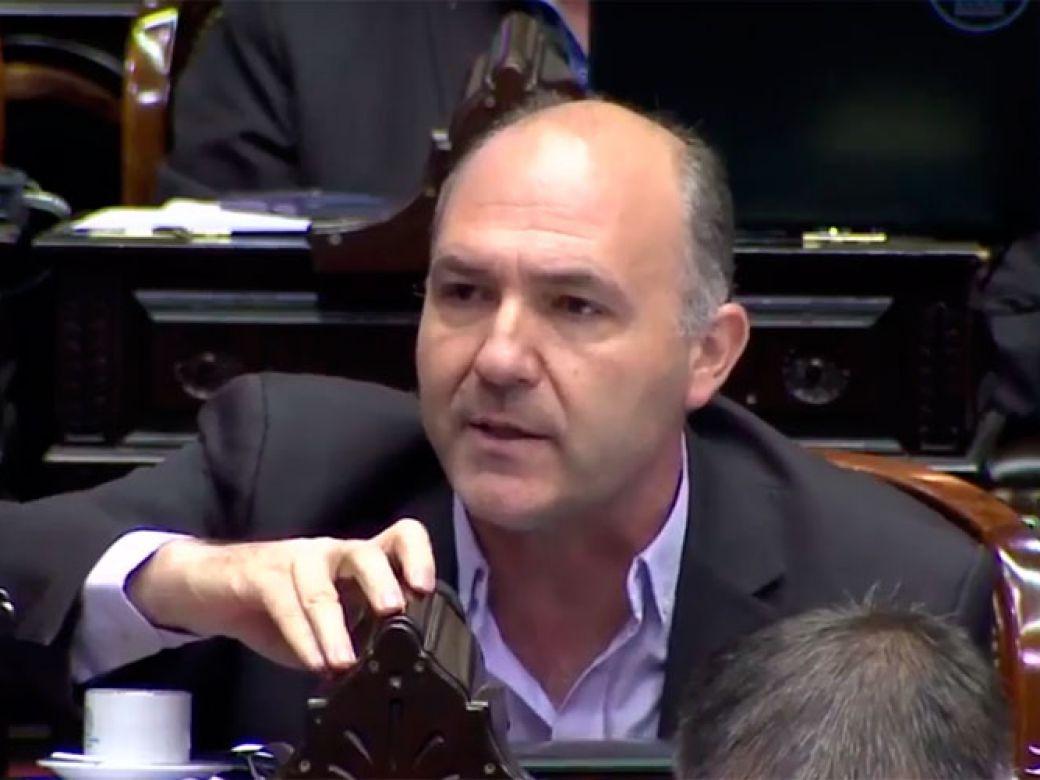 Cafiero designa a Guillermo Carmona al frente de la Secretaría de Malvinas que dejó Filmus