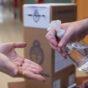 Comenzó la votación de las PASO en todo el país, bajo protocolos sanitarios por la pandemia