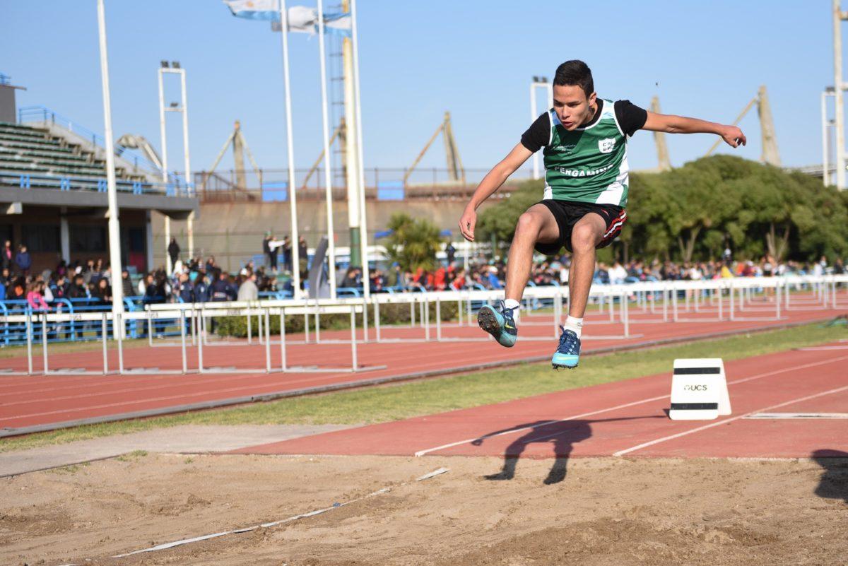 Confirmado: la Final Provincial de los Juegos Bonaerenses será en noviembre en Mar del Plata