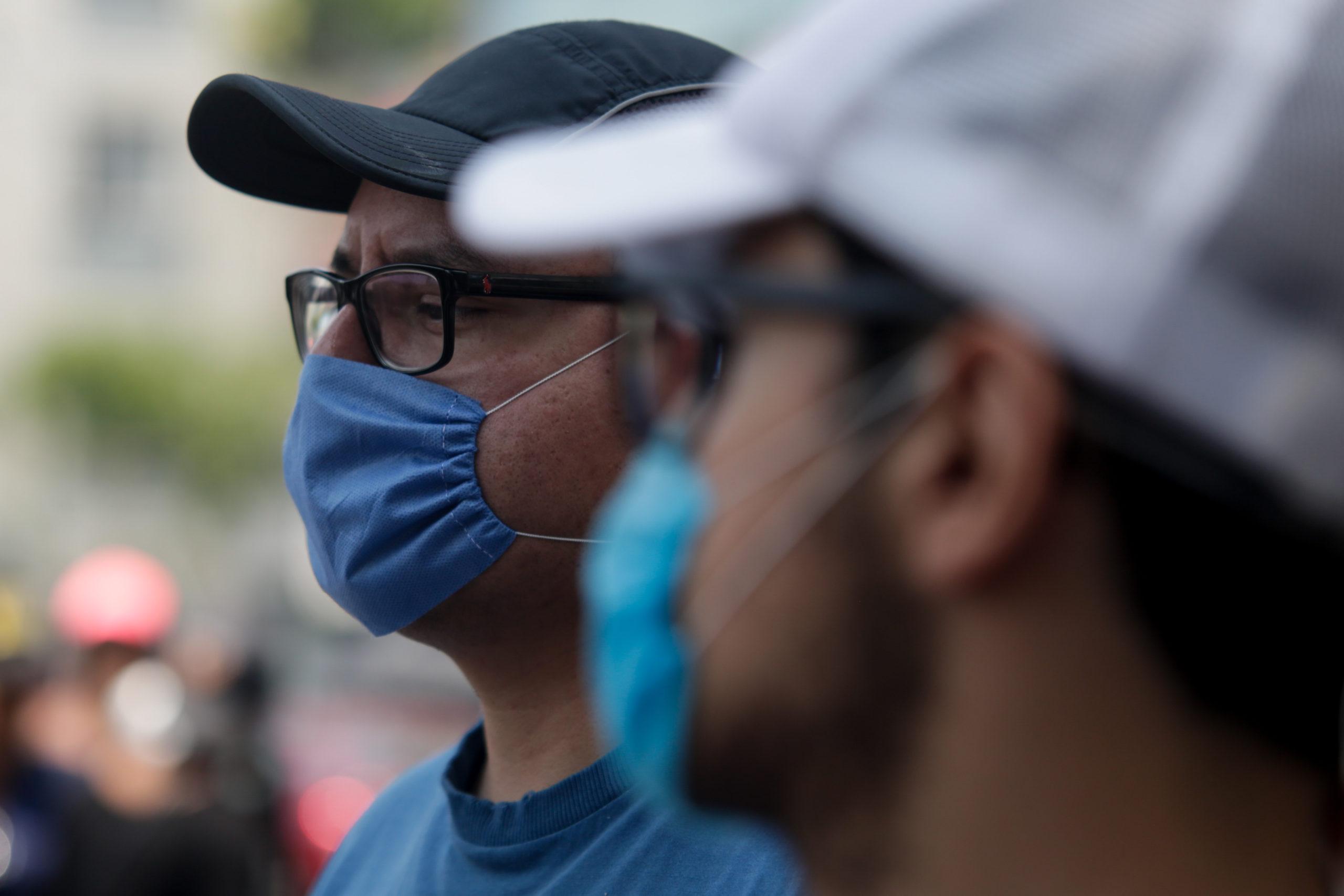 Coronavirus: se reportaron otros 1.837 contagios y 61 muertes