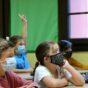 Covid-19: la OPS advierte que niños y adolescentes deben conocer los riesgos de la enfermedad
