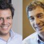 Diego Santilli y Facundo Manes esperarán juntos los resultados del escrutinio