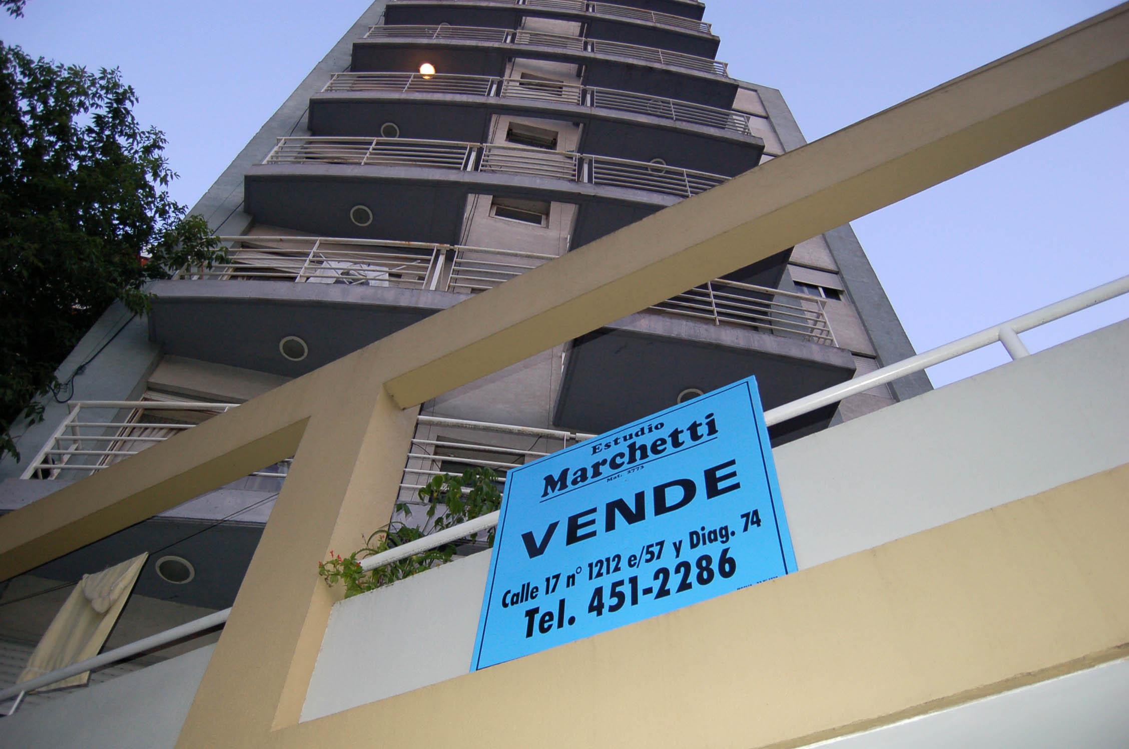 El mercado inmobiliario bonaerense tuvo un incremento del 33% en agosto