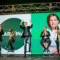 Florencio Randazzo cerró su campaña en Tres de Febrero y criticó la polarización y la grieta