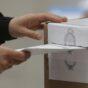 Las PASO con menos votantes desde su implementación: participó el 66,21% del padrón