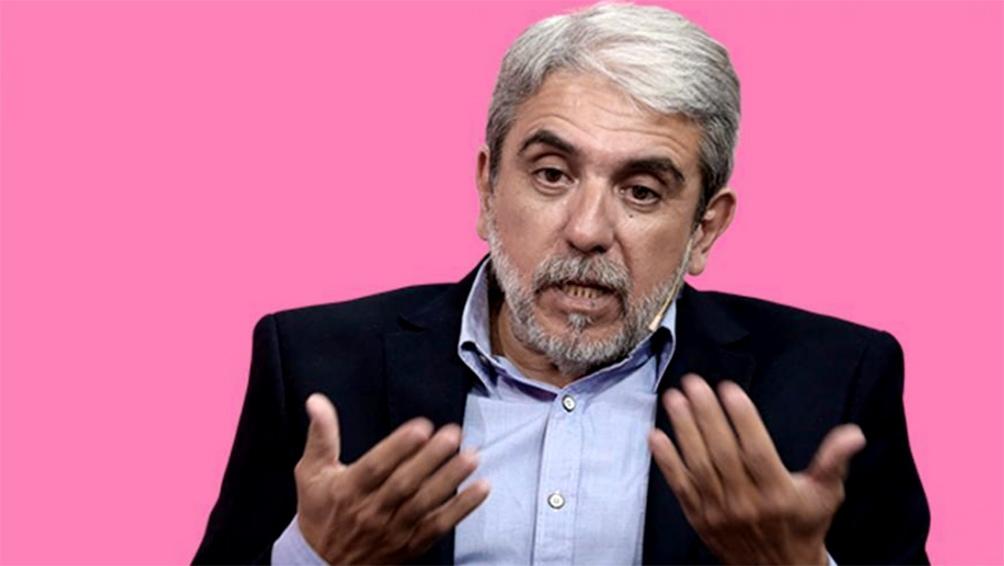 Aníbal Fernández, sobre su cruce con Nik en las redes: «No fue otra cosa que un debate»