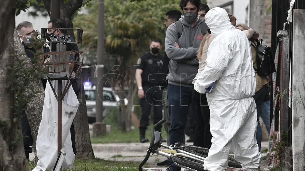 Asesinaron a un estudiante de 17 años para robarle la bicicleta: hay tres detenidos