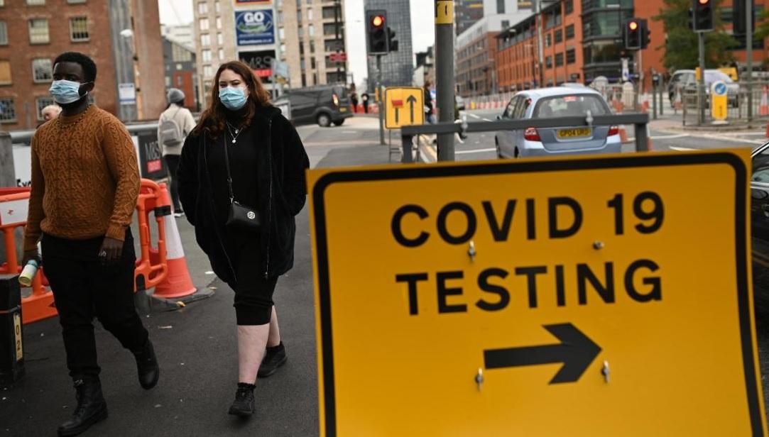 Crecen los casos y las muertes por coronavirus en varios países de Europa