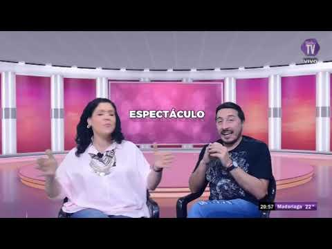 Lucila Claverie . Espectáculos en el SELLO TV