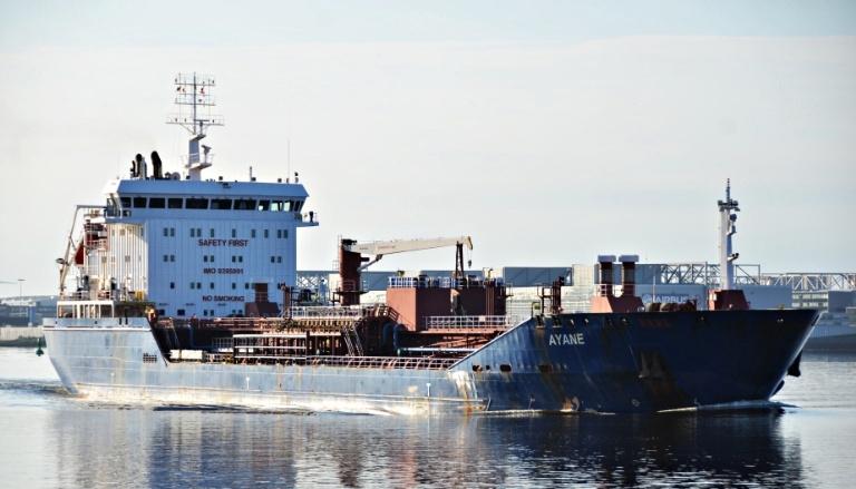 Punta Lara: asesinan al capitán y al primer oficial de un buque fondeado frente a la costa
