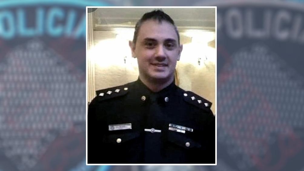 Uno de los acusados de matar al policía había sido detenido en agosto tras una persecución